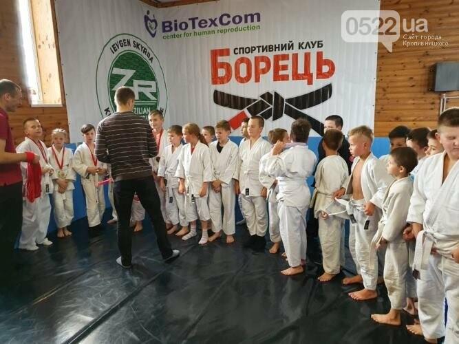 У Кропивницькому відбувся чемпіонат з бразильського джиу-джитсу (ФОТОРЕПОРТАЖ), фото-7
