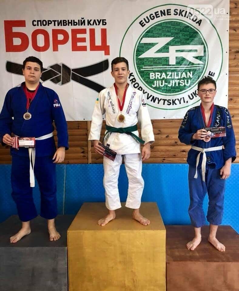 У Кропивницькому відбувся чемпіонат з бразильського джиу-джитсу (ФОТОРЕПОРТАЖ), фото-8