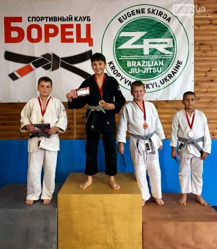 У Кропивницькому відбувся чемпіонат з бразильського джиу-джитсу (ФОТОРЕПОРТАЖ), фото-9