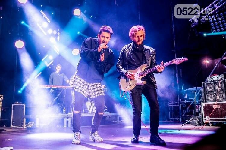 Як молдавський співак розважав Кропивницький в День міста (ФОТО), фото-3
