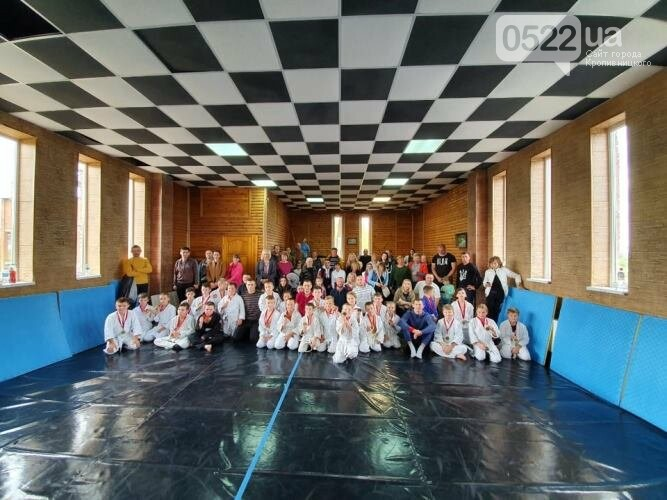 У Кропивницькому відбувся чемпіонат з бразильського джиу-джитсу (ФОТОРЕПОРТАЖ), фото-13
