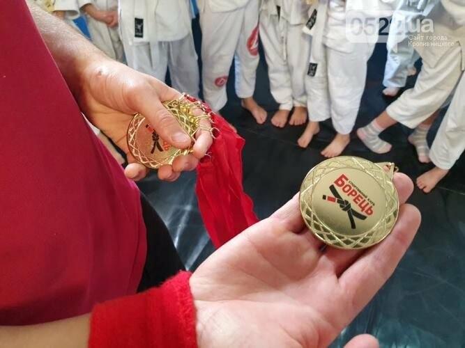 У Кропивницькому відбувся чемпіонат з бразильського джиу-джитсу (ФОТОРЕПОРТАЖ), фото-11