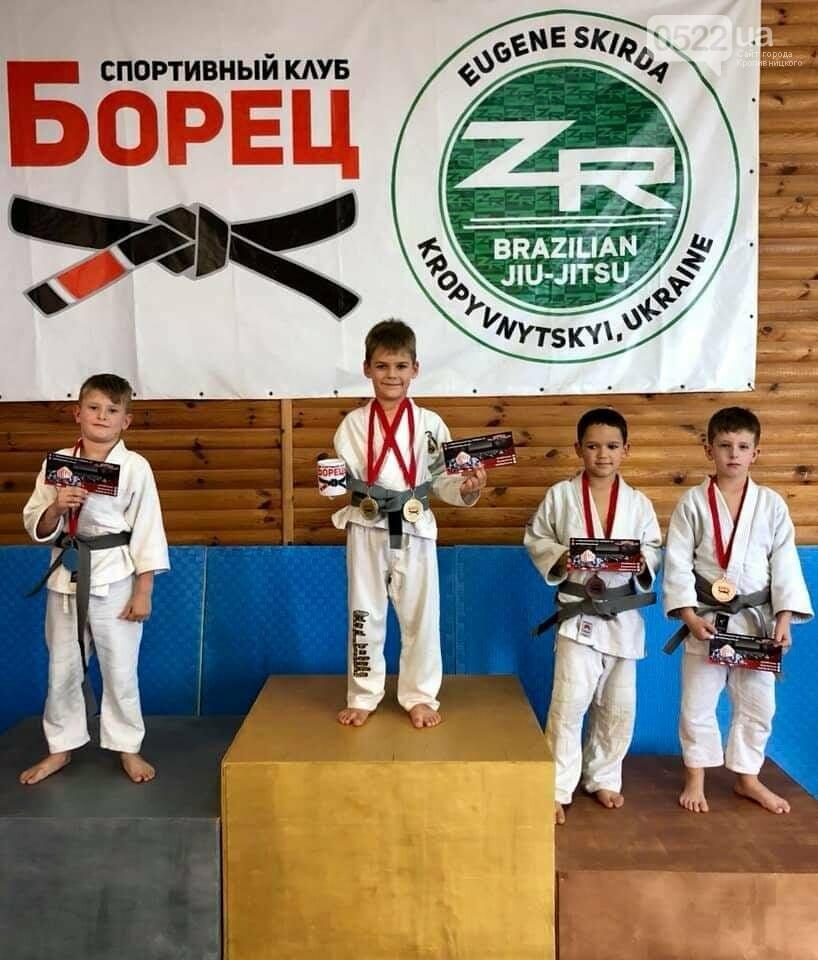 У Кропивницькому відбувся чемпіонат з бразильського джиу-джитсу (ФОТОРЕПОРТАЖ), фото-10