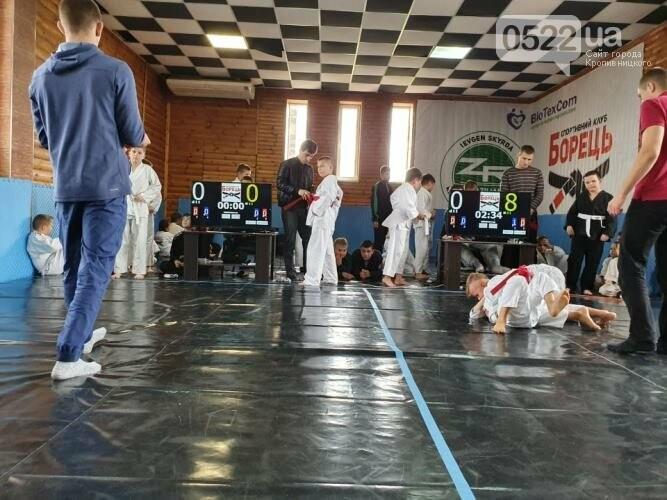 У Кропивницькому відбувся чемпіонат з бразильського джиу-джитсу (ФОТОРЕПОРТАЖ), фото-3