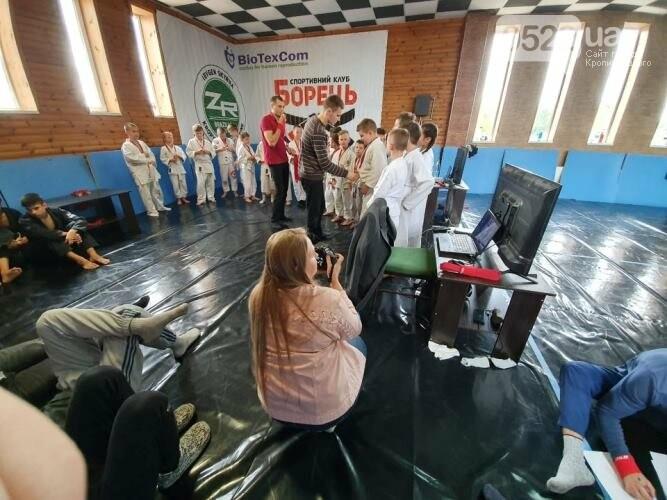 У Кропивницькому відбувся чемпіонат з бразильського джиу-джитсу (ФОТОРЕПОРТАЖ), фото-6