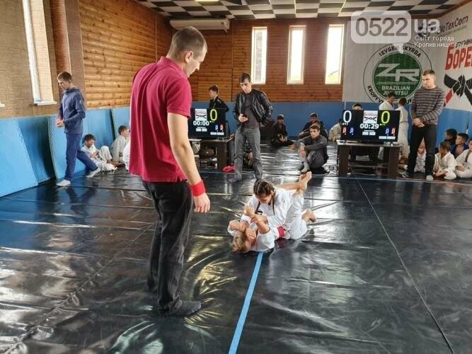 У Кропивницькому відбувся чемпіонат з бразильського джиу-джитсу (ФОТОРЕПОРТАЖ), фото-2