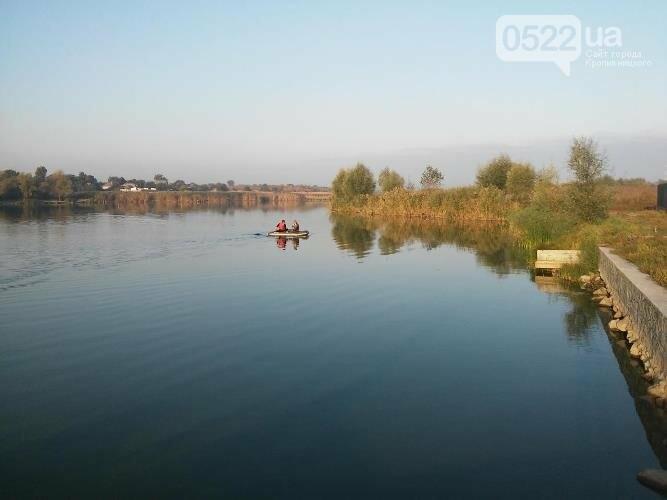 На Кіровоградщині у водоймі виявили труп, фото-3