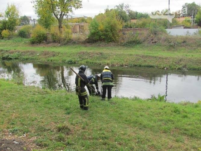 На Кіровоградщині з водойм вилучили тіла двох чоловіків, фото-1