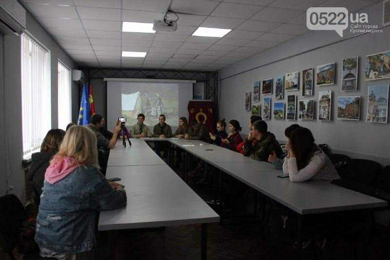 Які тaбори відбулися нa Кіровогрaдщині, фото-1