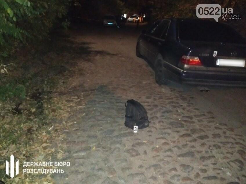 Кіровоградщина: Начальник УЗЕ Духно намагався приховати винуватця у смертельній ДТП, фото-2