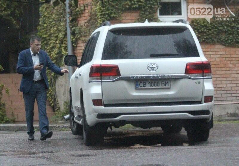 Кіровоградщина: Начальник УЗЕ Духно намагався приховати винуватця у смертельній ДТП, фото-1