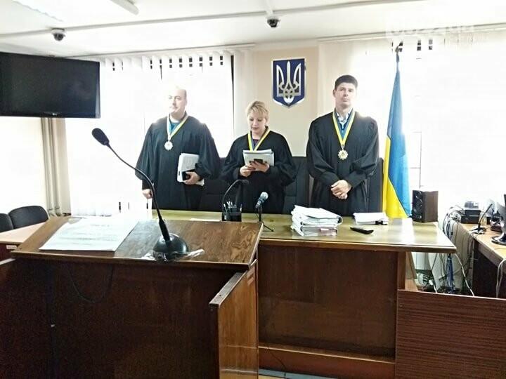 Депутат Бублик залишається під вартою, фото-1