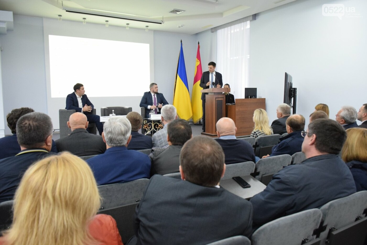 На Кіровоградщині відбувся форум з питань земельної реформи, фото-4