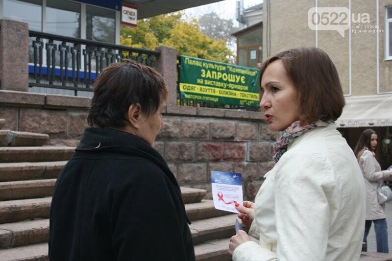 Кропивницький долучився до Всесвітнього дня боротьби з раком молочної залоз, фото-7
