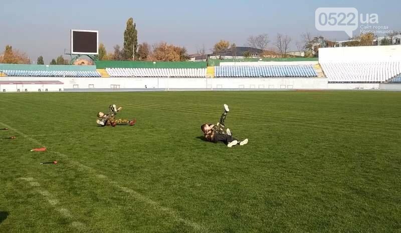 У Кропивницькому стартував чемпіонат з рукопашного бою серед силовиків, фото-5