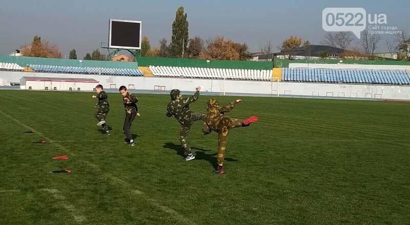У Кропивницькому стартував чемпіонат з рукопашного бою серед силовиків, фото-4