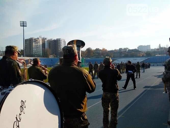 У Кропивницькому стартував чемпіонат з рукопашного бою серед силовиків, фото-3