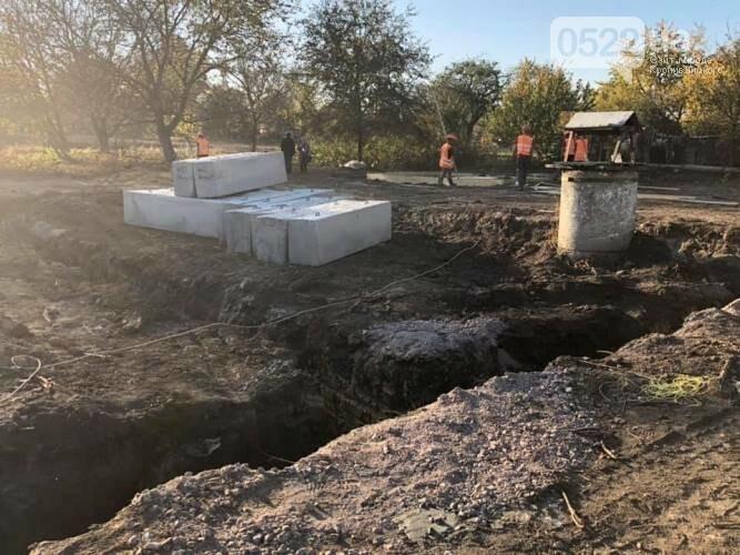 В Капітанівці триває будівництво лікарської амбулаторії (ФОТО), фото-1