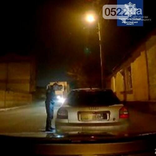 У Кропивницькому патрульні виявили чоловіків, які сіли за кермо, ймовірно, у станні наркотичного сп'яніння, фото-3