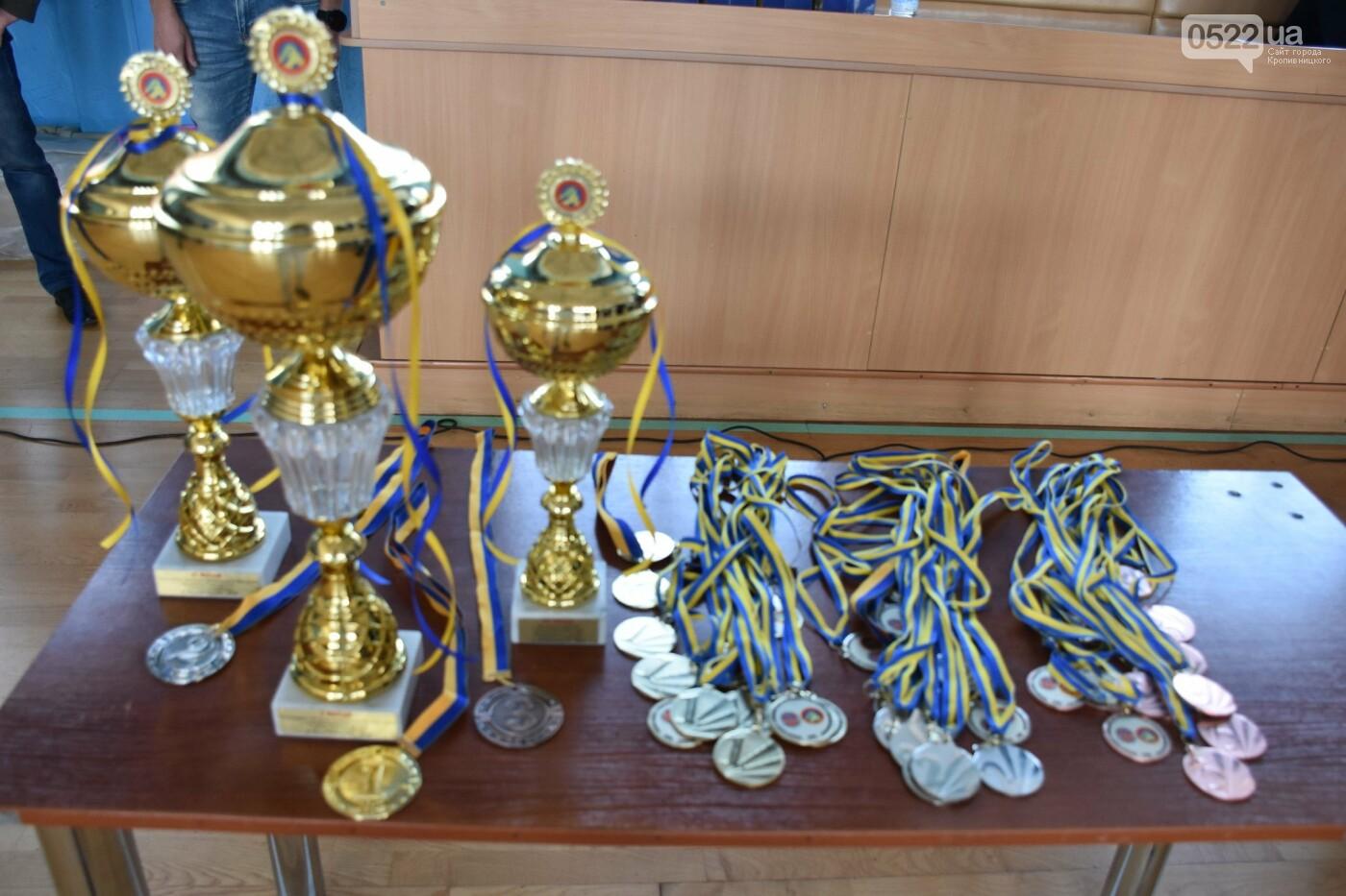 Кропивницький: Хто переміг у чемпіонаті з рукопашного бою серед силовиків, фото-2