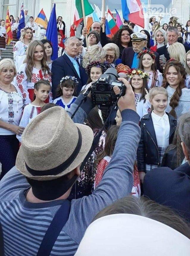 Дівчина з Кіровоградщини отримала Гран прі на міжнародноу конкурсі. (ФОТО), фото-1