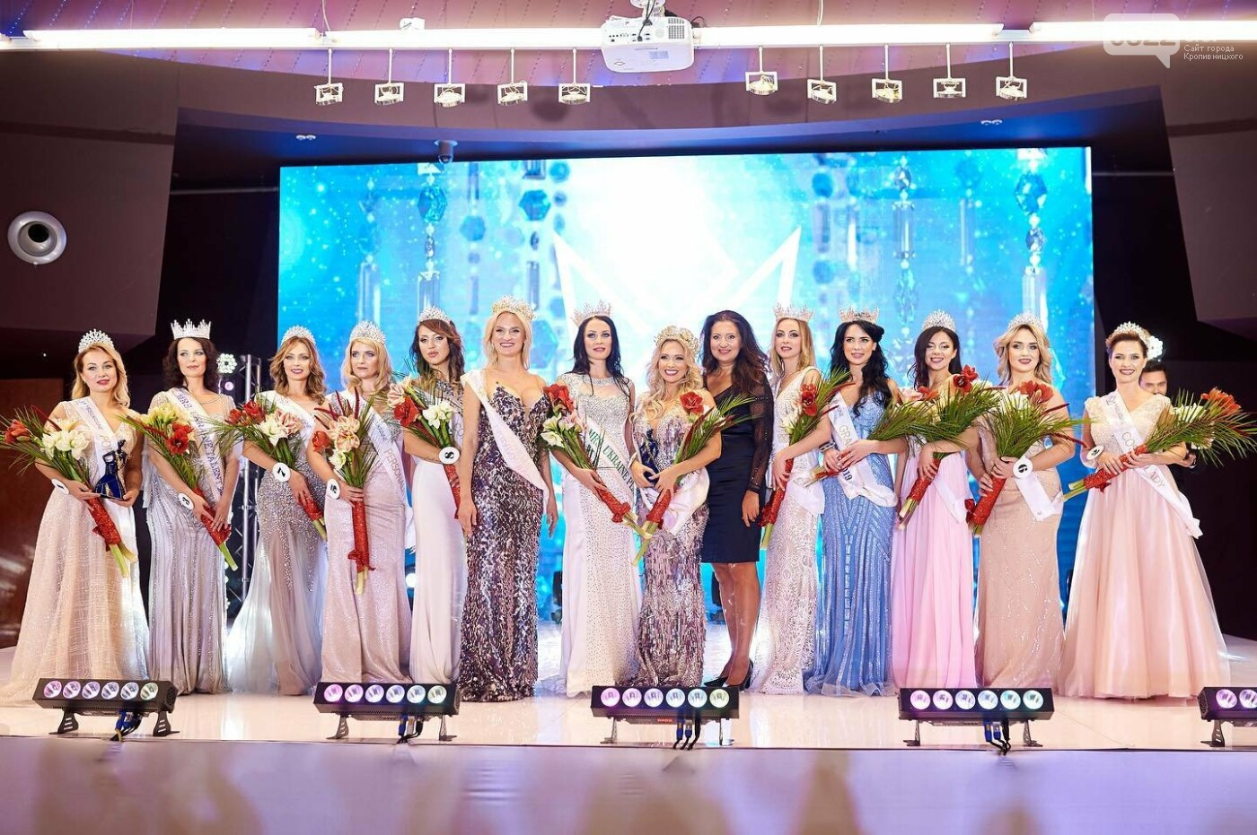 Кропивничанка отримала титул MRS. Ukraine Planet 2019 , фото-2