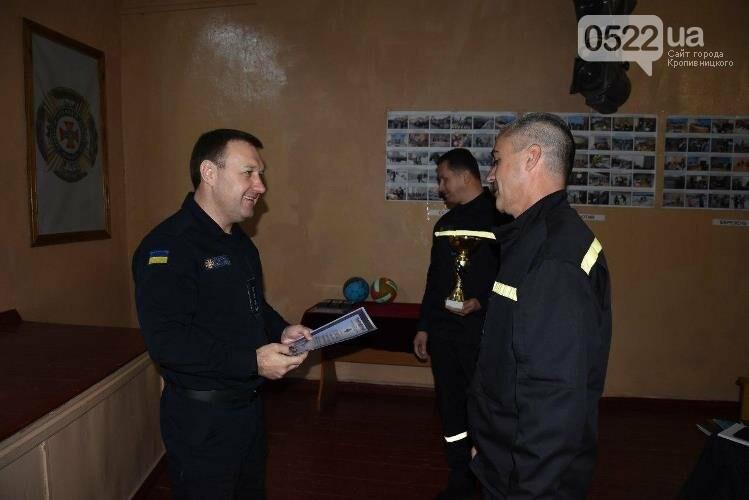 """Рятувальники Кіровоградщини отримали помічника """"Ford Ranger"""", фото-4"""