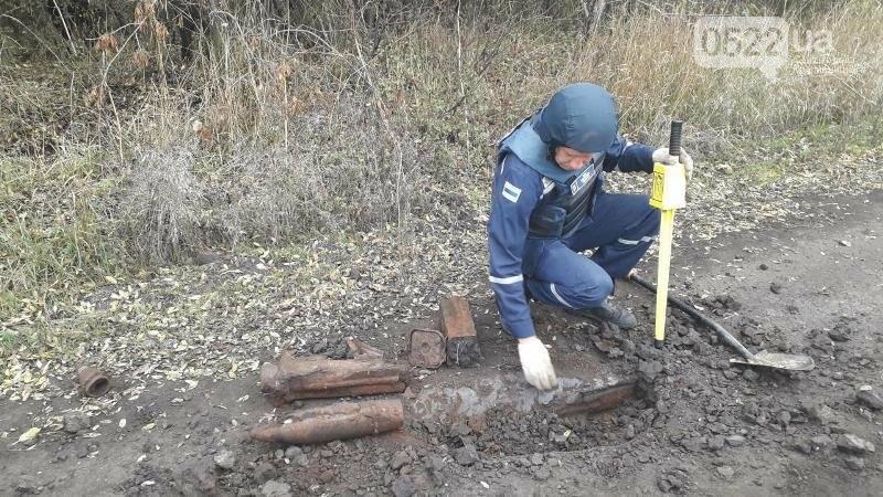 Кіровоградщина: сапери знищили 15 вибухонебезпечних предметів (ФОТО), фото-3