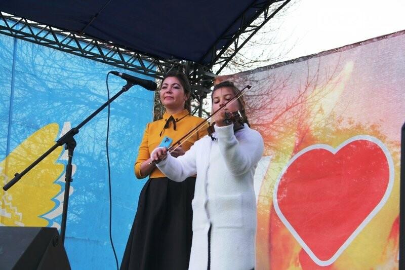 """Атракціони, караоке і зірка """"Голосу країни"""": як гірничани святкували ювілей свого селища. (ФОТОРЕПОРТАЖ), фото-21"""