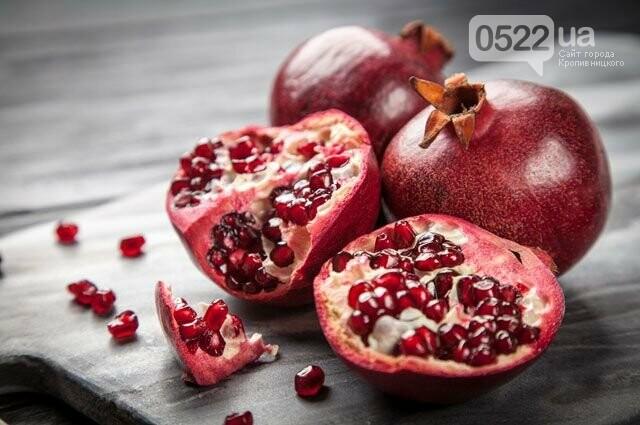 Кропивницький: ТОП-5 продуктів для поліпшення циркуляції крові, фото-1