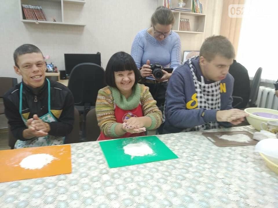 У Кропивницькому відбувся особливий майстер клас, фото-3