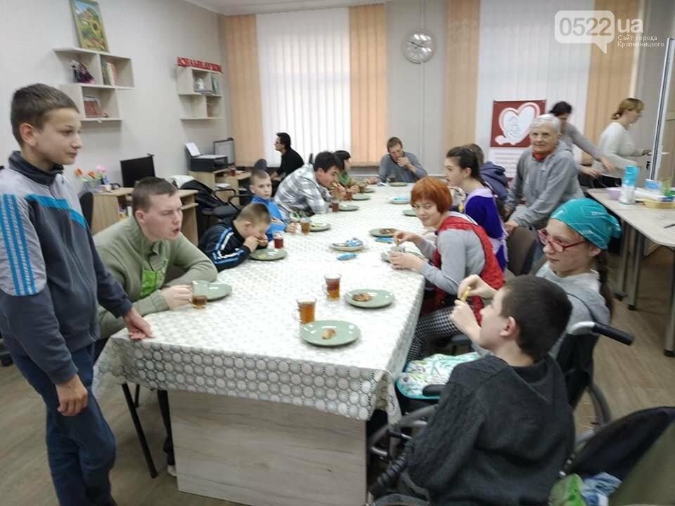 У Кропивницькому відбувся особливий майстер клас, фото-8