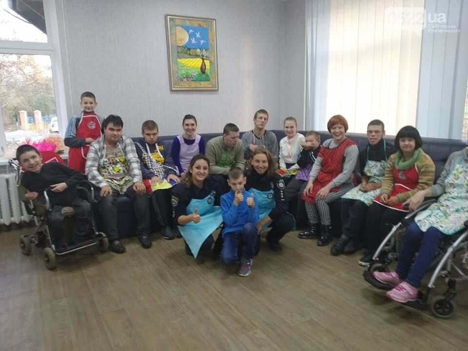 У Кропивницькому відбувся особливий майстер клас, фото-9