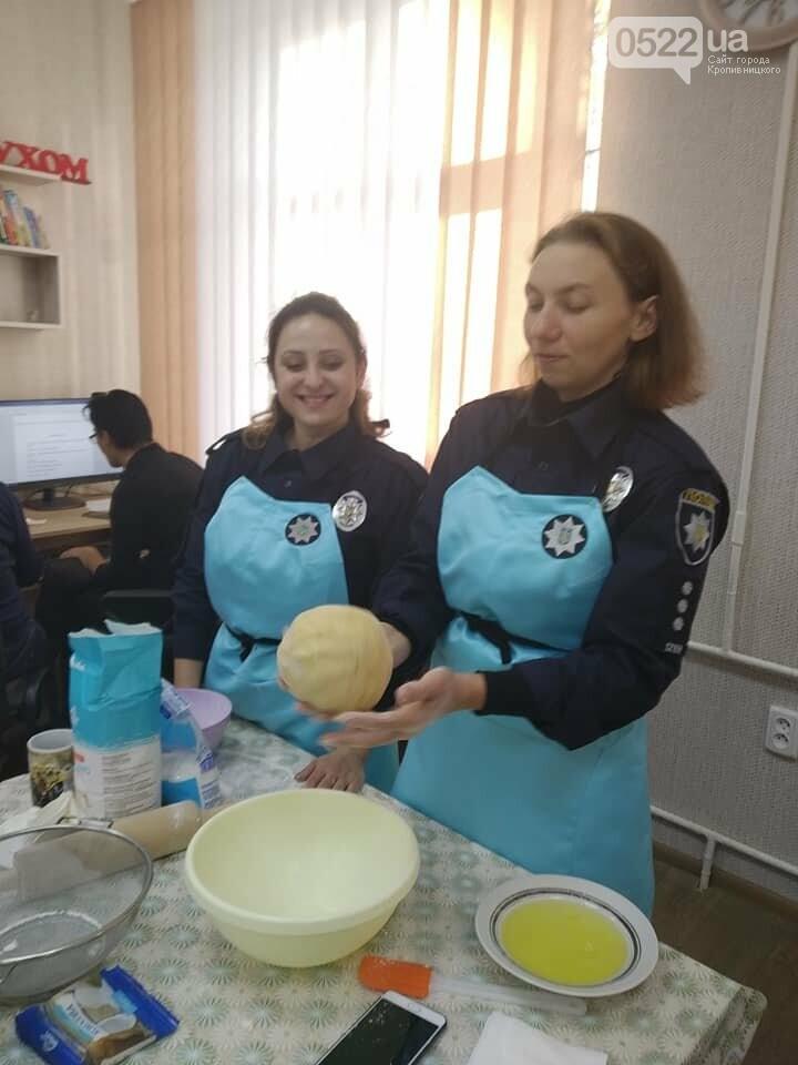 У Кропивницькому відбувся особливий майстер клас, фото-1