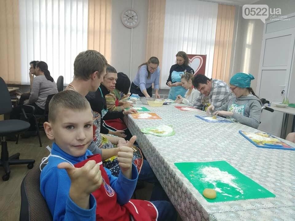 У Кропивницькому відбувся особливий майстер клас, фото-6