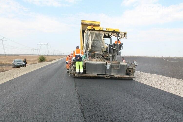 На Кіровоградщині відремонтували понад 50 кілометрів доріг, фото-2