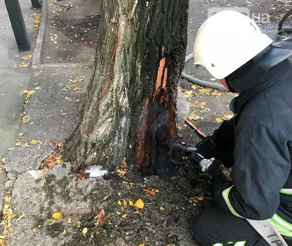 На Кіровоградщині знайшли труп чоловіка, фото-2