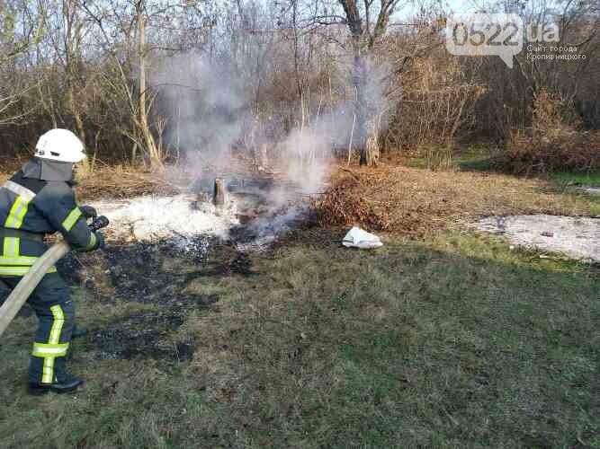 На Кіровоградщині знайшли труп чоловіка, фото-1