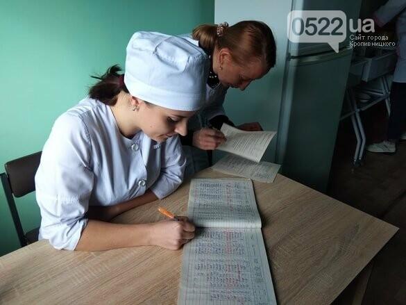 Кропивницькі журналісти вакцинувалися проти дифтерії. (ВІДЕО. ФОТО), фото-2