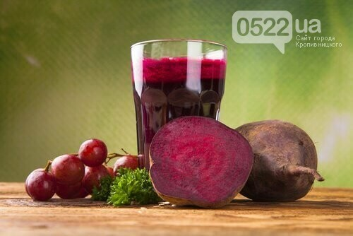 Кропивницький: ТОП-5 кращих соків для зміцнення пам'яті, фото-4