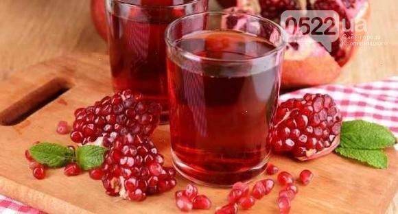 Кропивницький: ТОП-5 кращих соків для зміцнення пам'яті, фото-3