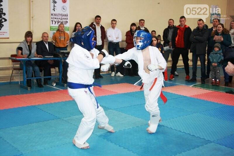 У Кропивницькому відбувся турнір з шинкіокушинкай карате (WKO), фото-2