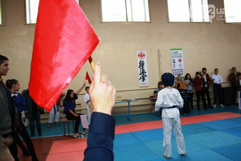 У Кропивницькому відбувся турнір з шинкіокушинкай карате (WKO), фото-4