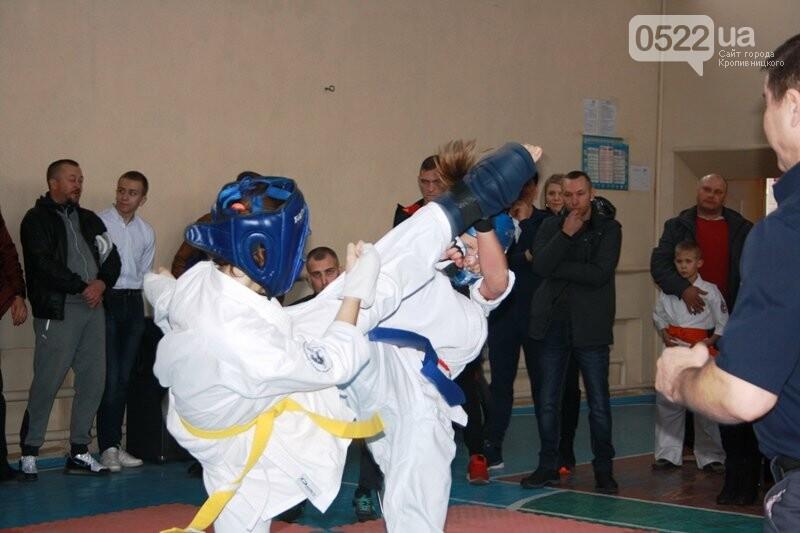 У Кропивницькому відбувся турнір з шинкіокушинкай карате (WKO), фото-5