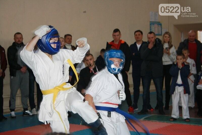 У Кропивницькому відбувся турнір з шинкіокушинкай карате (WKO), фото-6
