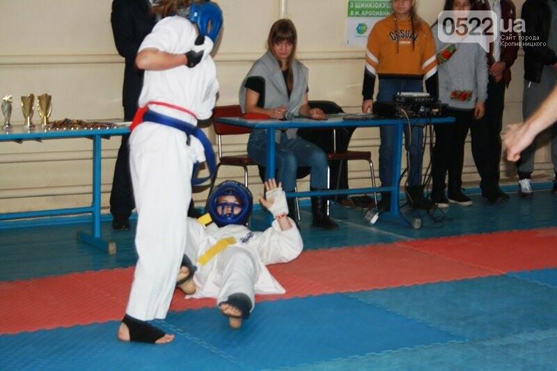 У Кропивницькому відбувся турнір з шинкіокушинкай карате (WKO), фото-7