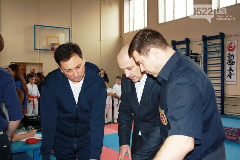 У Кропивницькому відбувся турнір з шинкіокушинкай карате (WKO), фото-8