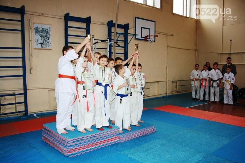 У Кропивницькому відбувся турнір з шинкіокушинкай карате (WKO), фото-13