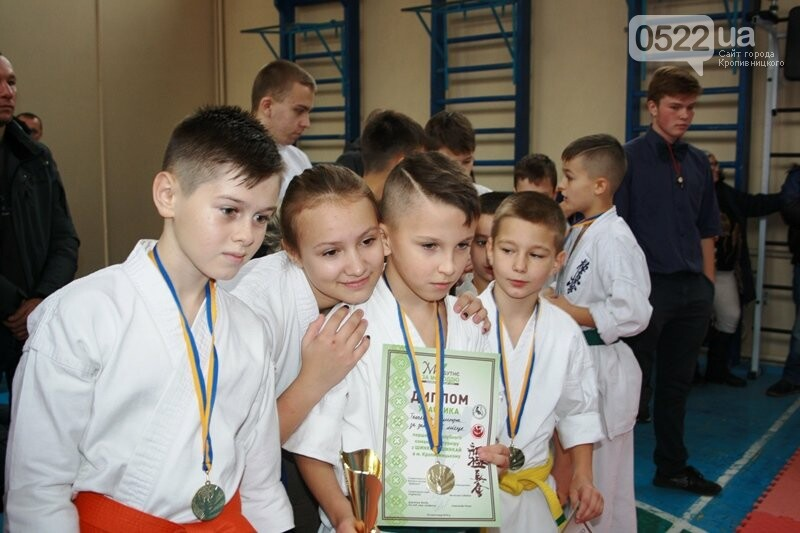У Кропивницькому відбувся турнір з шинкіокушинкай карате (WKO), фото-15