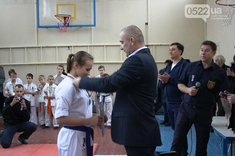 У Кропивницькому відбувся турнір з шинкіокушинкай карате (WKO), фото-16